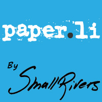 SmallRivers - paper.li