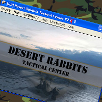 Desert Rabbits Tactical Center